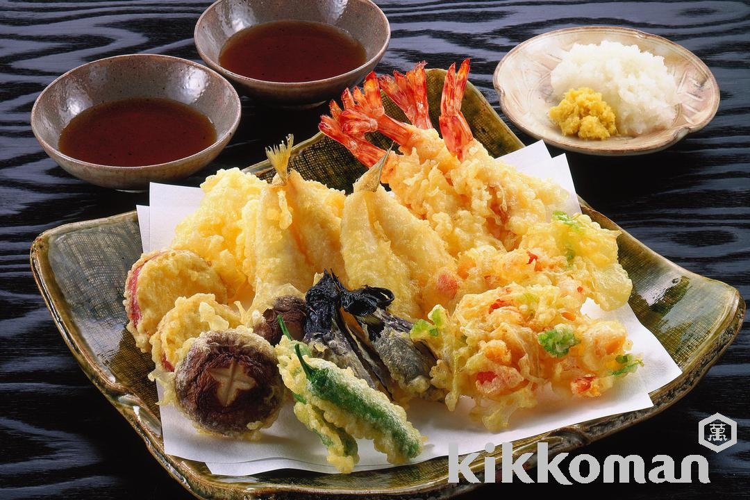 Difference Between Japanese and Chinese Food