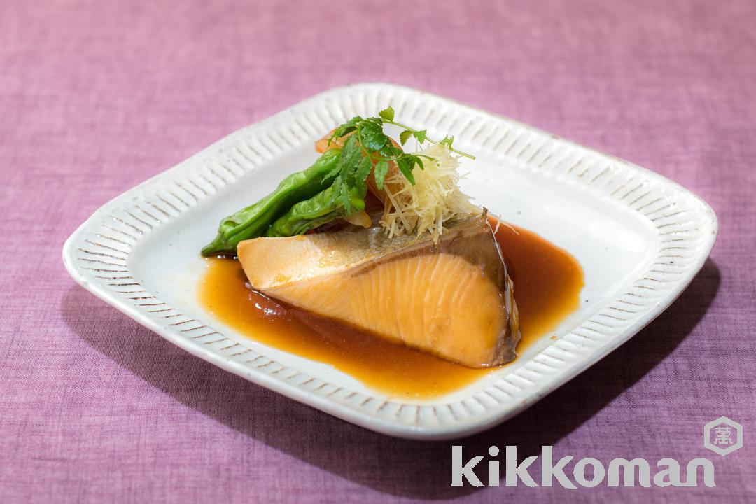 ぶり 切り身 レシピ