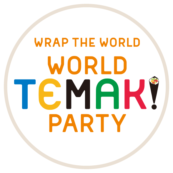 WRAP THE WORLD WORLD TEMAKI PARTY